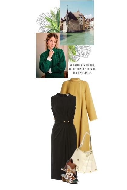 Annecy look- Fashion set