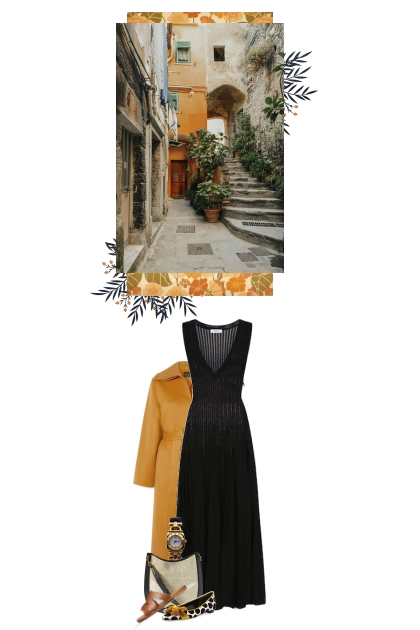 Thoughts about Italian street style?