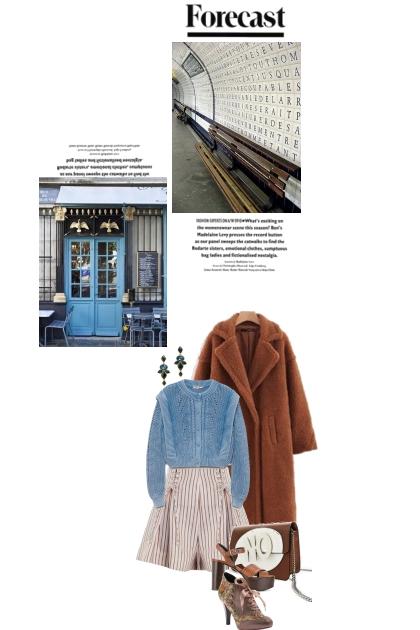 The commuters of Paris
