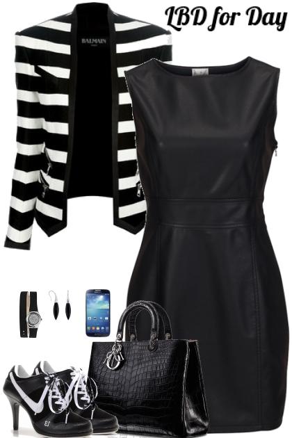 Little Black Dress (Day)