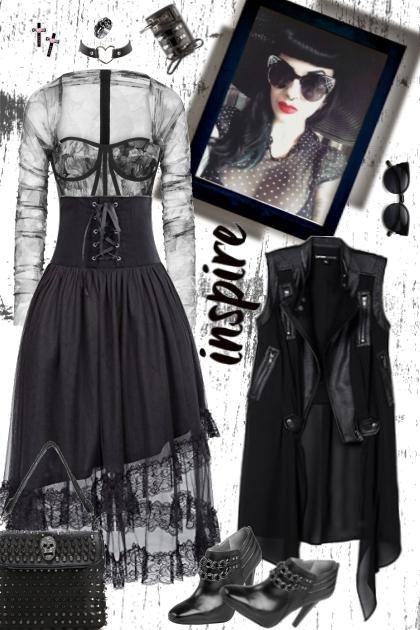 Gothic Inspiration
