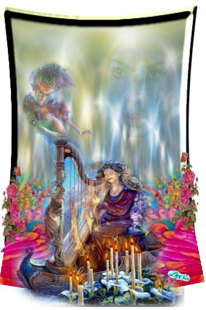 Music & Fantasy