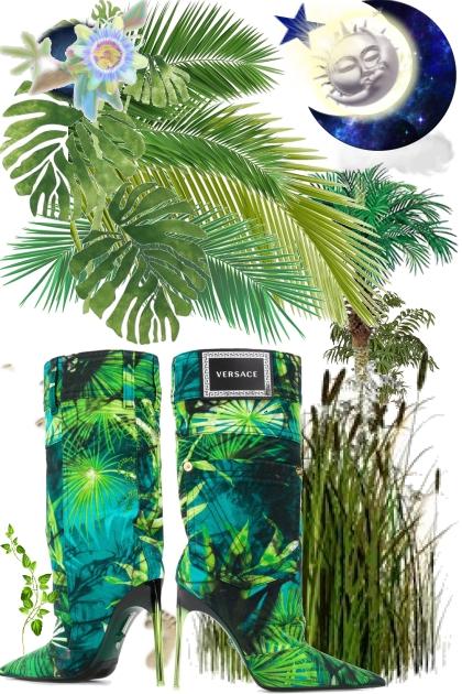 Favourite Jungle