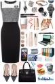 Classy Lady ( Ready Set Office !! #3 )
