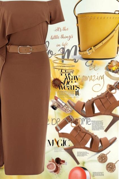 #152- Fashion set