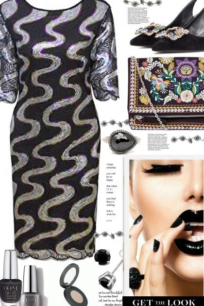 #436- Fashion set