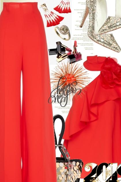 #750- Modna kombinacija