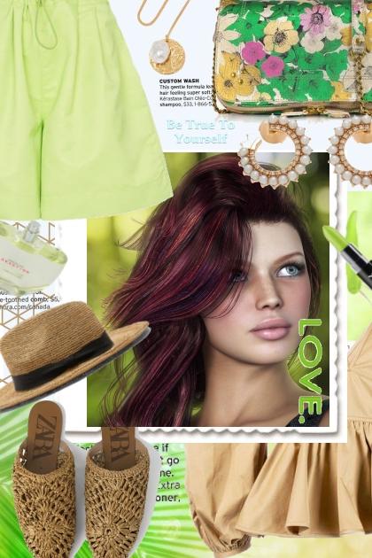 #982- combinação de moda