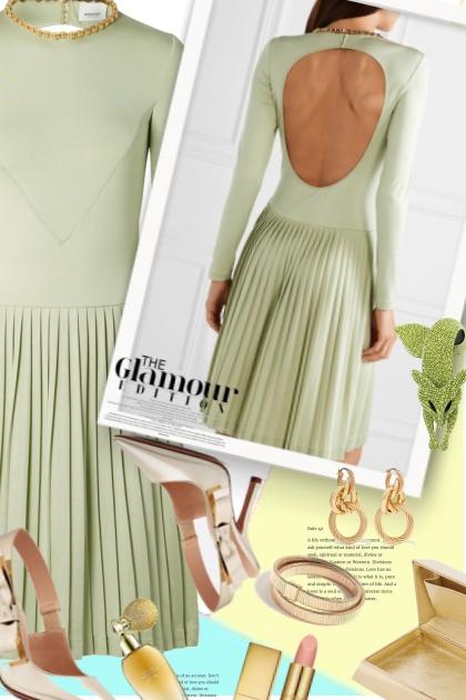 #1058- Fashion set