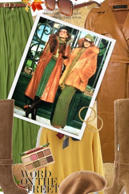 #1131- Fashion set