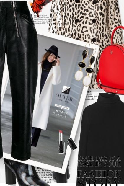 #1198- Combinaciónde moda