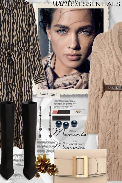 #1275- Combinaciónde moda