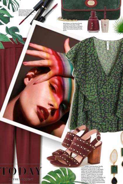 #1629- Fashion set