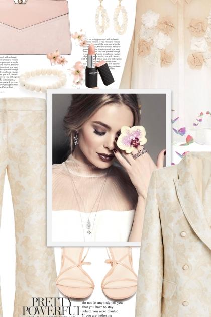 #1646- Modna kombinacija