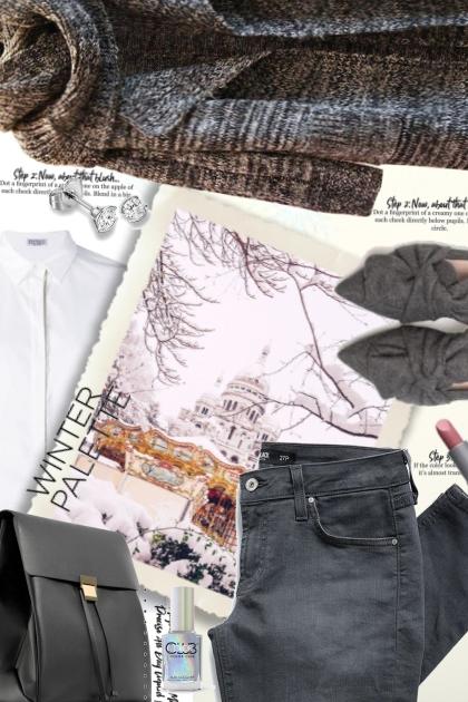 #1889- Modekombination