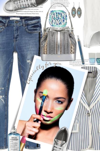 #2095- Fashion set