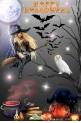 Happy Halloween: Witches Brew!