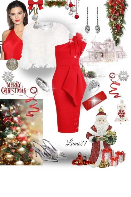 Christmas- Fashion set