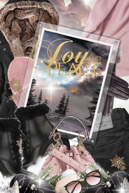..Joy & Peace..
