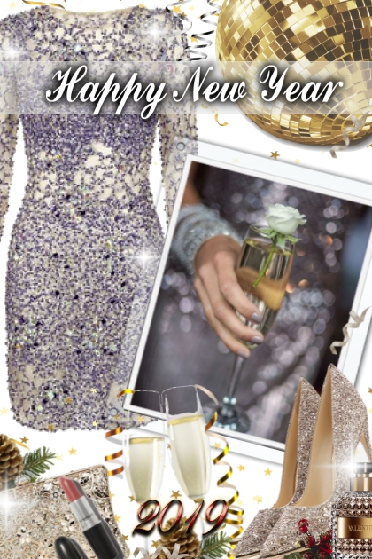 Happy New Year Trendme