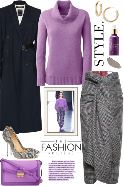Yes! It's Saturday!- Fashion set