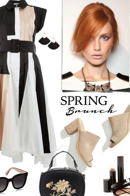 Spring/Brunch Fashion