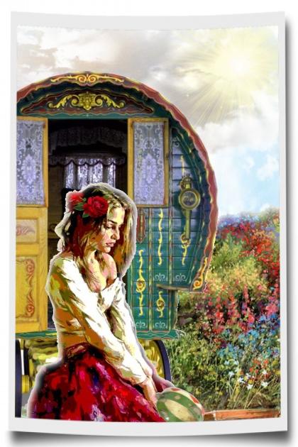 Gypsy Life..