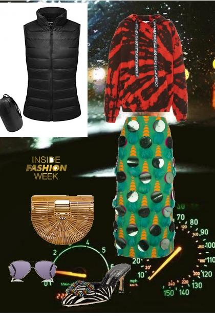 Trendyyy style