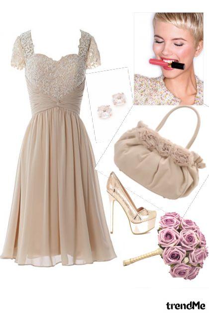 Gentle elegance