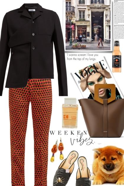 Look 439- Fashion set