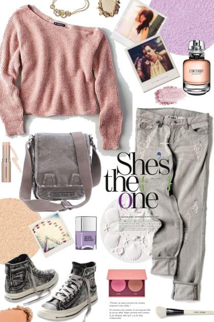 Look 914- Fashion set