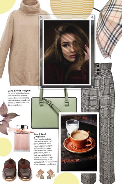 Look 937- Combinaciónde moda
