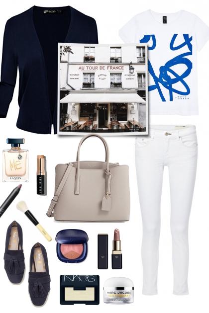 Look 987- Fashion set
