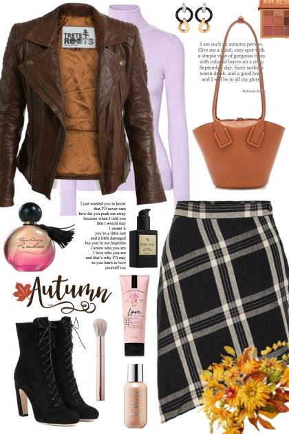 Look 1010- Combinaciónde moda