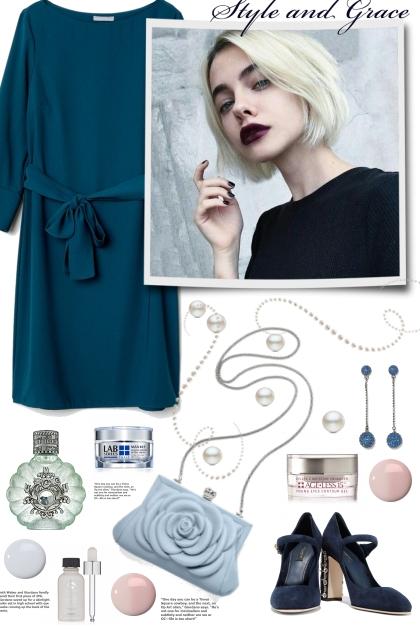 Look 1101- Fashion set