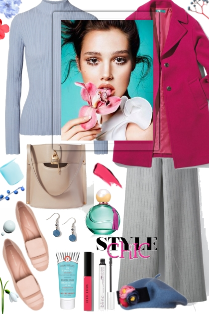 Look 1112- Fashion set
