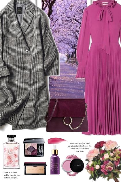 Look 1116- Fashion set