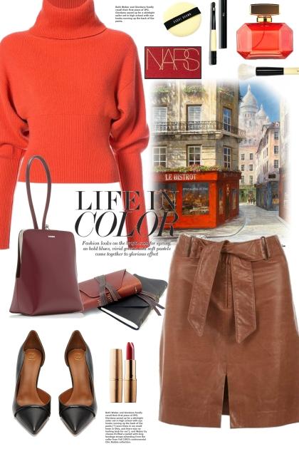 Look 1119- Fashion set