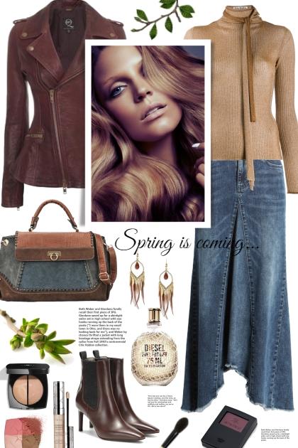 Look 1165- Fashion set