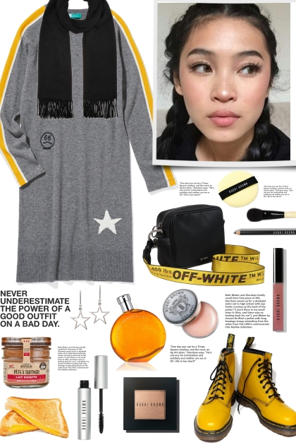 Look 1319- Fashion set