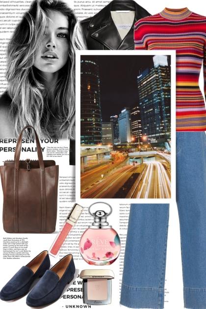 Look 1409- Fashion set