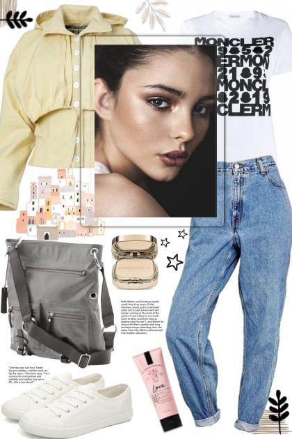 Look 1413- Fashion set