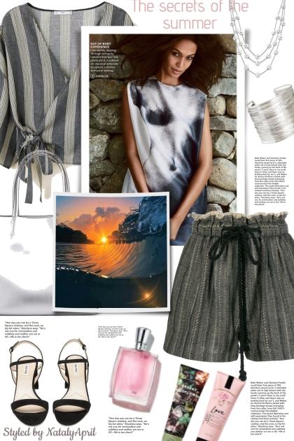 Look 1727- Fashion set