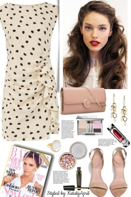 Look 1729- Fashion set
