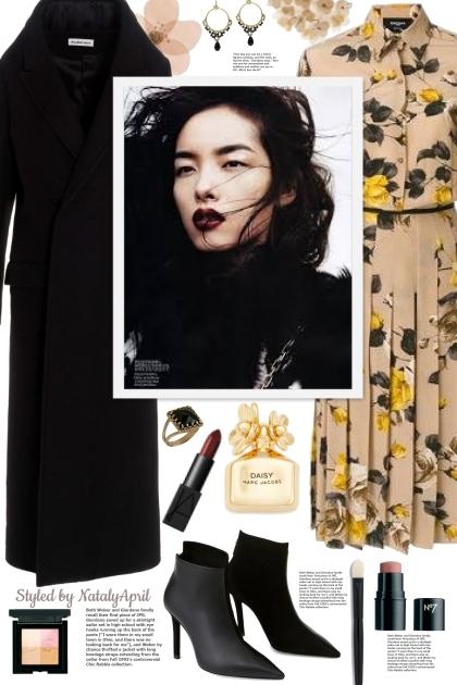 Look 2139- Fashion set