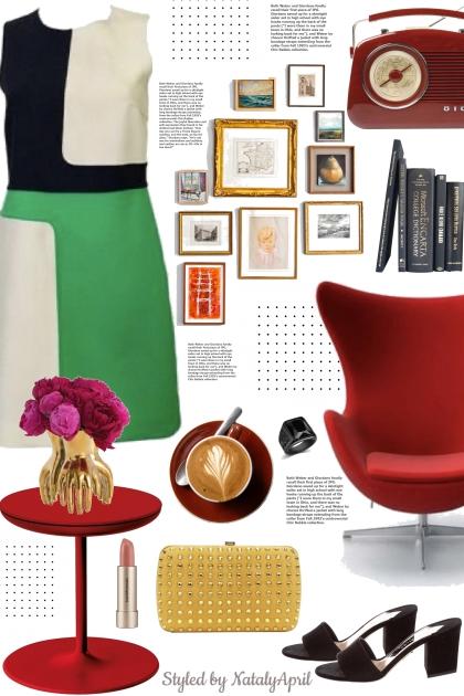 Look 2404- combinação de moda