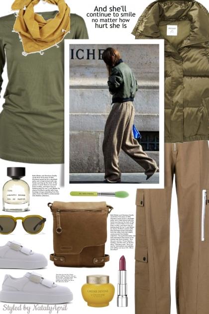 Look 2472- Fashion set