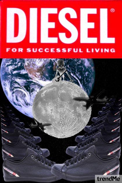 Diesel - Apocalypse