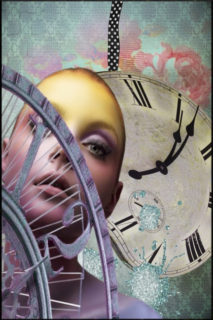 Time Waits For No One/ Sept 2018