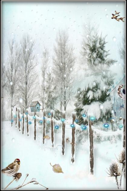 Surprise Winter